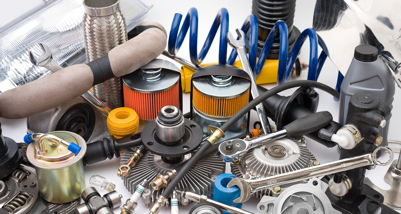 Surplus Auto Parts - Midwest Trading Company